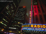 Radio City Music Hall, New York, USA