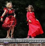 young gypsy queens