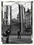 Urban distorsions