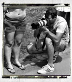 Summertime is shooting time too... ;)