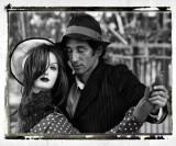 Tango in exile