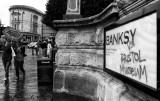 BANKSY versus Bristol Museum