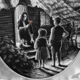Michael, Hansel and Gretel...