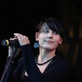 Katharina, singer of the girl group Velvet June  (alternative pop)