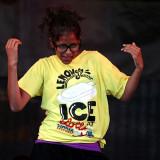Hip Hop dancer from Dance Frankfurt