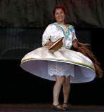 It`s only rock  n roll...and I like it! ;)  Bolivian dancer...