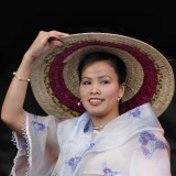 traditional philippine fashion style...