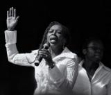 Gospel impression...