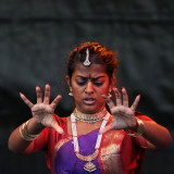 Indian temple dance performance_1