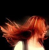Suzy is a headbanger  ;)  (title of a song of the Ramones)