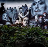 Berliner Ensemble playing Shakespeare...