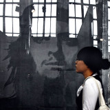Che and the girl