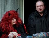 devilish  couple