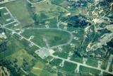 Military airport, Albania, 1992