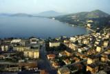 Saranda, Albania, 1995