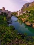 Mostar, Bosnia-Herzegovina, 2006