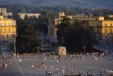 Tirana, Albania, 1992