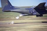 Air dropping, 1985