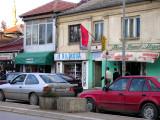 Pristina, Kosovo, 2008
