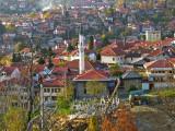 Sarajevo, Bosnia-Herzegovina, 2008