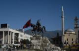 Tirana, Albania, 2009