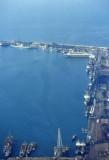 Durres port, 1996