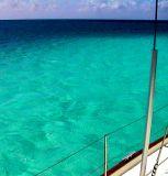 Barbuda sea