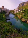 Mostar, Bosnia Herzegovina