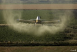 Air(plane) Spray