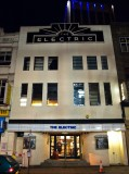 The Electric - the UK's oldest cinema