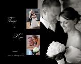 Tanya and Kym Wedding Album
