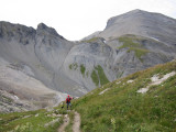 28 Looking Back to Cheval Blanc Descent.jpg