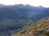 38 Col des Guides Looking Towards Bourg St Pierre.jpg