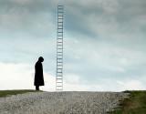 The Ladder Man