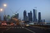 Rising Business Center, Doha