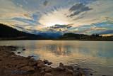 Lake Dillon near Keystone