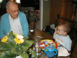 Great Granddaddy Leary and Reid