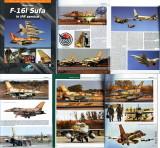 2009 IAF F-16I Sufa in IAF Service - 2009 Edition