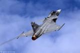 Hungarian Air Force SAAB JAS 39 Gripen