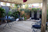 my outside space