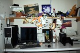 Finally started to clean up my desk