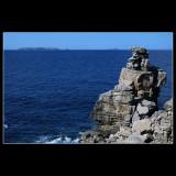 ... Berlenga island ...