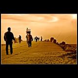 --- having fun and some walk ---