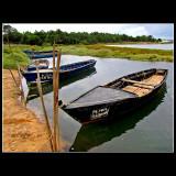 ... Boats ...