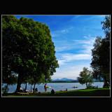 ... At the lake !!!!