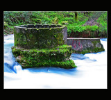 ... A Borning River ...