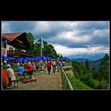 In Bavaria Mountains...