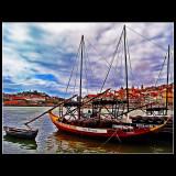 Porto - Portugal ... or Oporto if you prefer...