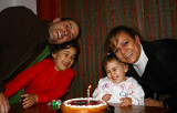 Elisa second birthday !!!!