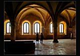 ... Alcobaça Monastery - Portugal !!!